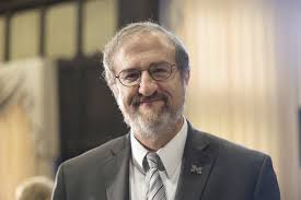 Michigan President Dr. Mark Schlissel