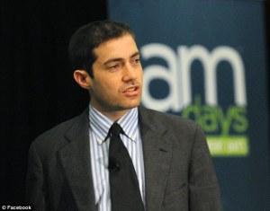 Harvard Business School Prof Ben Edelman